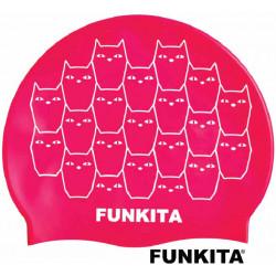Cuffia piscina Kitten Kluster Funkita