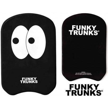 Kickboards Funky Trunks - Goggle Eyes