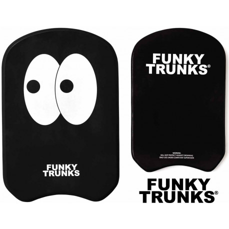 Kickboards Funky Trunks - Goggle Eyes