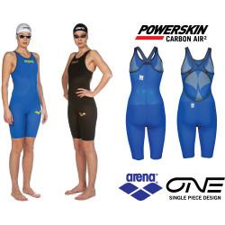Powerskin Carbon AIR 2 FBSL Arena - costume da competizione donna