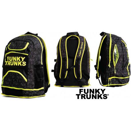 Funky Trunks Backpacks 36 L Binary Bro