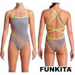 Funkita Bound Up One Piece