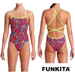 Funkita Code Breaker One Piece