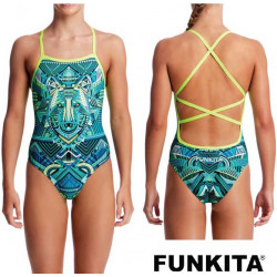 Funkita Wear Wolf One Piece