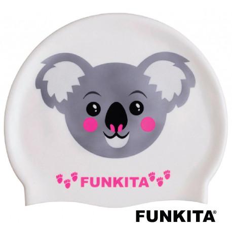 Fuzzy Wuzzy cuffia nuoto Funkita
