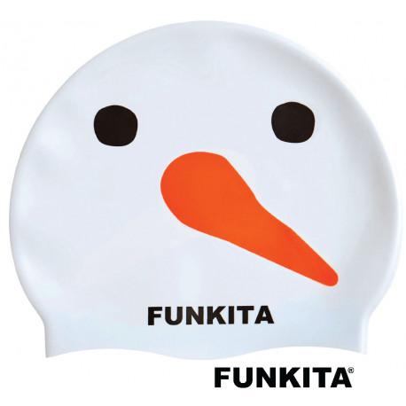 Snowy cuffia nuoto Funkita