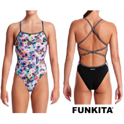 Funkita Water Garden One Piece