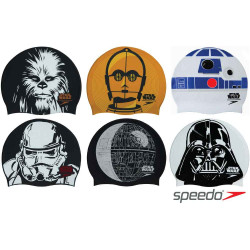 Cuffia Star Wars Speedo