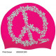 Pink/Green - Cuffia Slogan Print Speedo - 2018