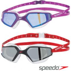 Occhialini nuoto Aquapulse Max Specchiati 2 Speedo