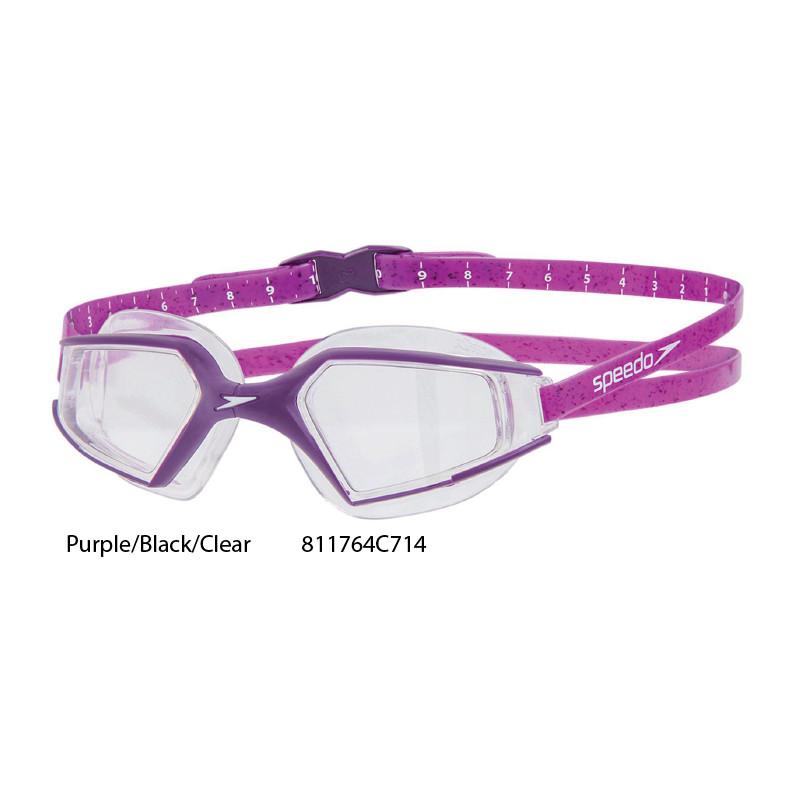 409df16182d0 ... Purple/Black/Clear - Aquapulse Max 2 Speedo occhialini nuoto ...