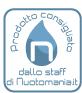 Prodotto consigliato dallo staff di Nuotomania.it