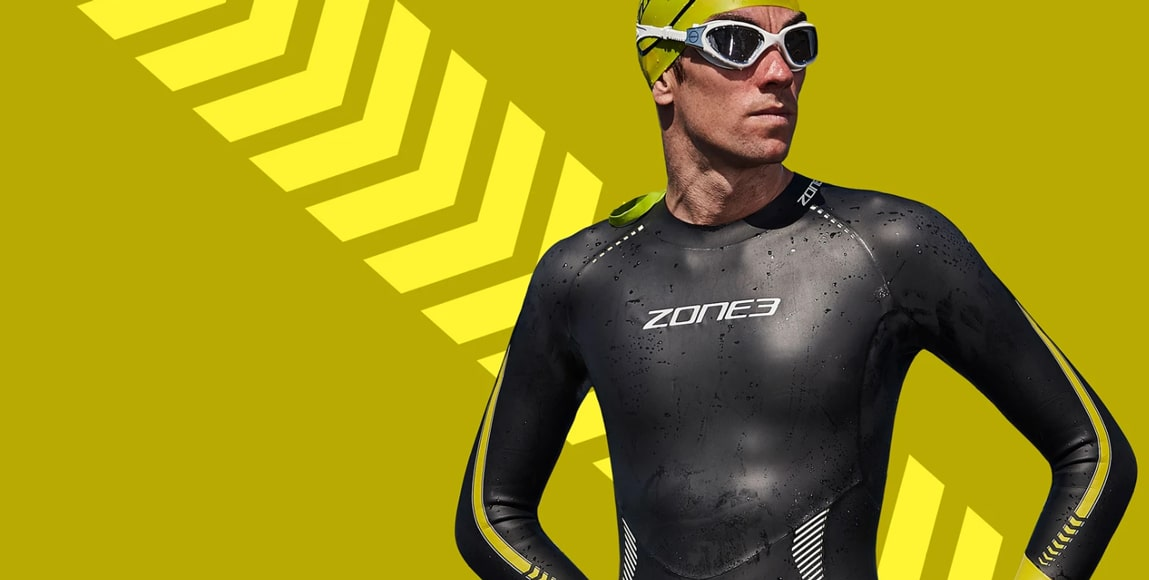 Zone3 wetsuits