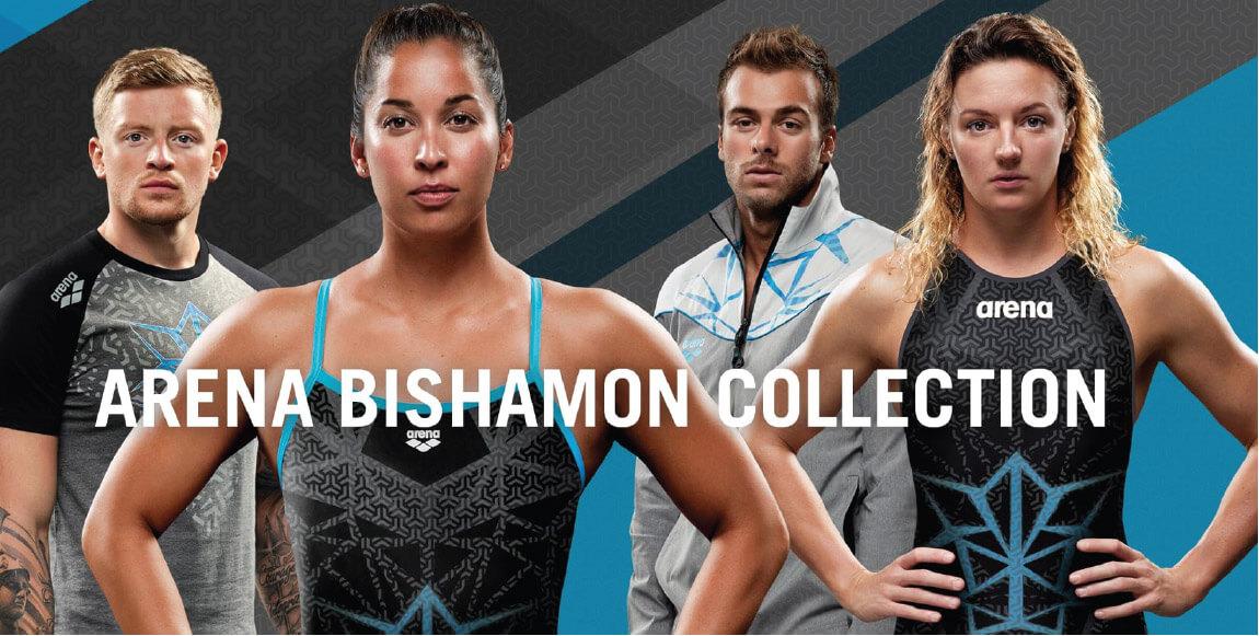Collezione Arena Bishamon