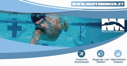 Programmi allenamento nuoto