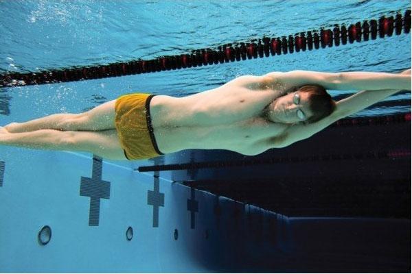Costume per allenamento forza e resistenza nuoto