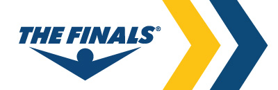 logo the finals