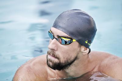Michael Phelps Aqua Sphere